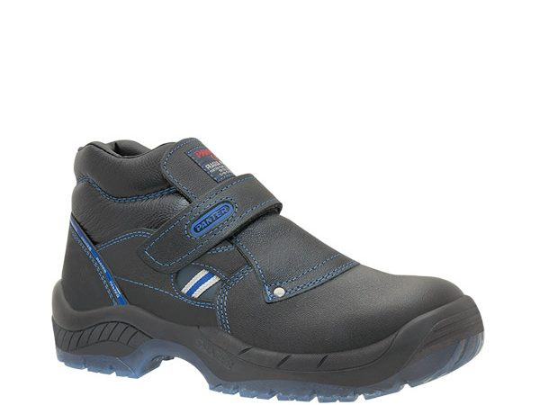 Bota Fragua Velcro Plus S3