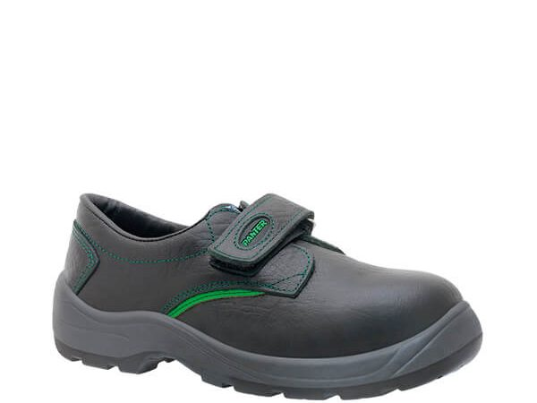 Zapato Diamante Velcro Totale