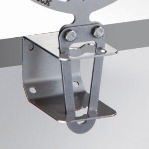 Prolongación para soporte Silver Steel Ref. 9008602