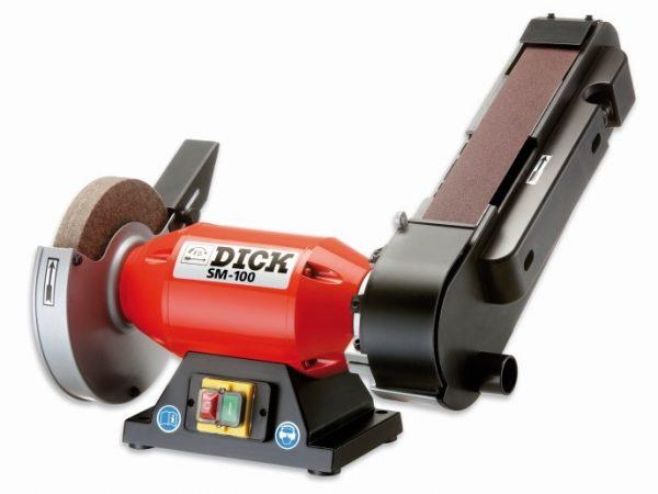 Afiladora de cinta SM – 100 Ref. 9807000