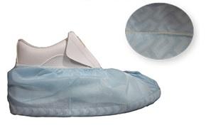 Cubre zapatos de polipropileno antideslizante Ref. 68600