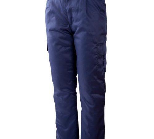 Pantalón multibolsillos acolchado Ref. 1078