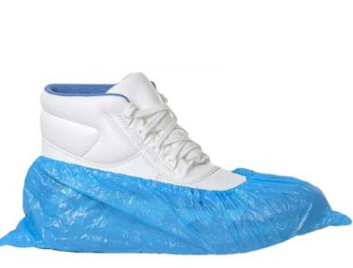 Cubre zapatos de polietileno Ref. 68305