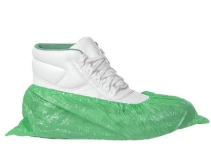 Cubre zapatos de polietileno Ref. 68306