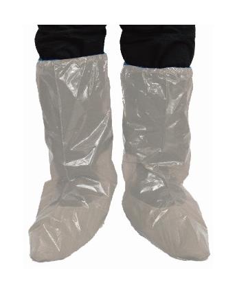Cubre botas de polietileno Ref.68700B