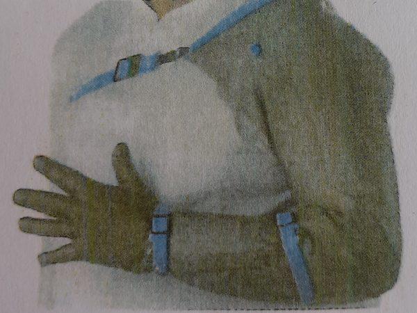 Guante CHAINEXTRA hasta el hombro Ref.2542710