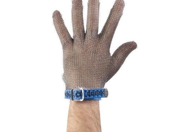 Guante CHAINEX2000 corto c. textil Ref.250000