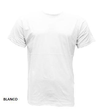 Camiseta manga corta ANBOR
