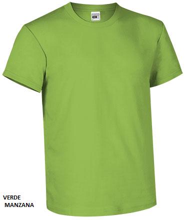 Camiseta de manga corta BIKE ligera y ergonómica