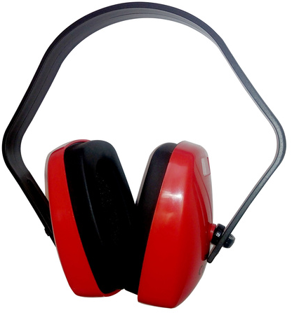 Auriculares ligeros con cancelación de ruido 29db CASBRUI