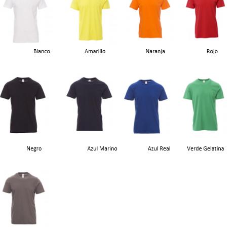 Camiseta m/corta PRINT