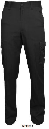 Pantalón multibolsillos DETROIT