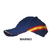Gorra FLAG
