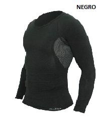 Camiseta manga larga térmica CPOWER