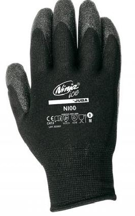Guante Ninja Ice NI00